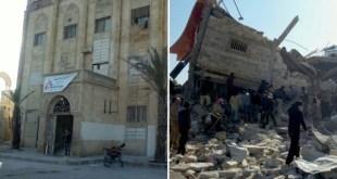 Siria le ha costado la vida a 814 profesionales de salud