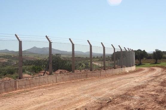 Marruecos construye una valla fronteriza rechazada por los vecinos de Figuig