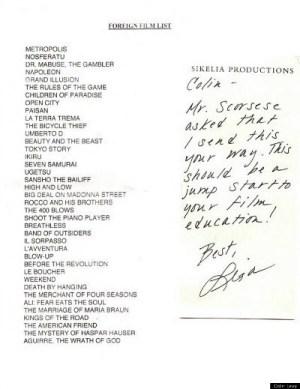 Martin-Scorsese-lista