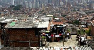 Riqueza mundial: ocho ricos igualan a 3600 millones de pobres
