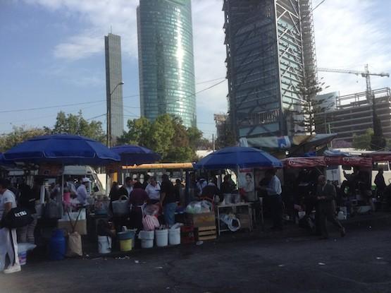 Mexico-desigualdad-pobreza-2-Rascacielos-Kontxaki