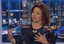 Michelle Guthrie ABC Australia