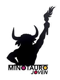 Minotauro joven