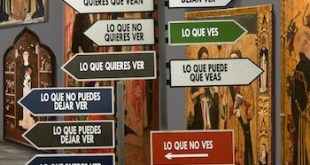Montserrat Soto Imprimatur expo