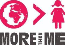 More Than Me logo