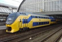 Nederlandse Spoorwegen NS Holanda