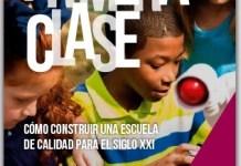 OCDE Primera Clase portada