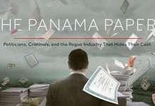 Cartel de los papeles de Panamá