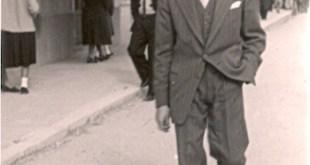 Pedro Jiménez:Un hombre bueno de Torre Pacheco