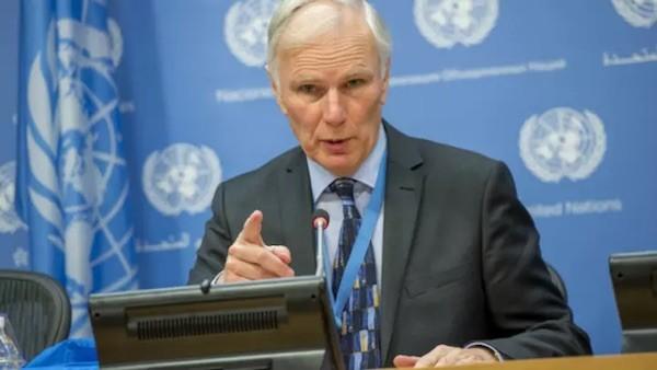 Philip Alston ONU