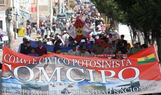 Potosi-comite-civico-protesta