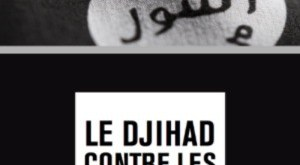 Portada del informe de RSF sobre La yihad contra los periodistas