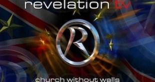 Revelation TV logo