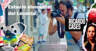 Photoespaña explora los universos de la fotografía de Ricardo Cases