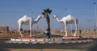Marruecos pretende apropiarse de la cultura saharaui