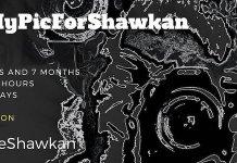 SHAWKAN 4A 7MESES