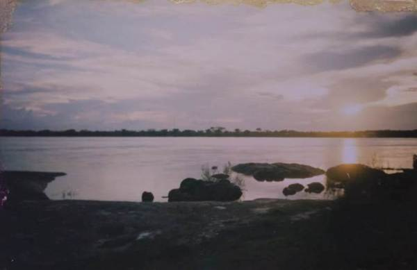 San Carlos de Río Negro, Amazonas, Venezuela