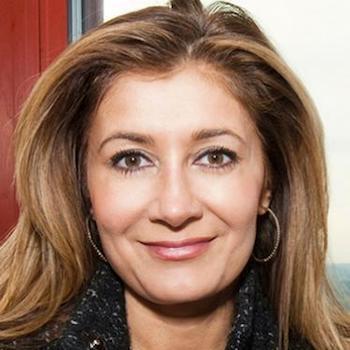 Sarah Leah Whitson HRW
