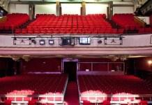 Teatro de la Luz Philips Gran Vía