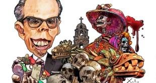 México: se cumplen 50 años de la matanza de la Plaza de las Tres Culturas