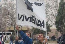 """@ViviendaXaTodas Por ellxs luchamos, por ellxs estamos #EnMarchaXloBasico """"Para que mis hijos tengan las oportunidades que yo no he tenido hay que romper con muchas injusticias"""" Toni"""