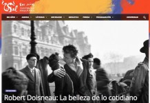 Universidad Salamanca Doisneau