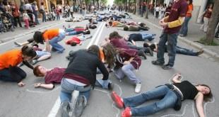 Foro Madrid recuerda las 224 víctimas de la Granollers bombardeada en 1938