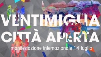 Ventimiglia ciudad abierta 14JUL2018