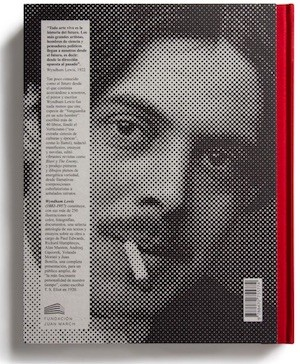 Wyndham Lewis: catálogo de la Fundación Juan March