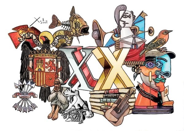 Xulio Formoso: la cultura sigle XX