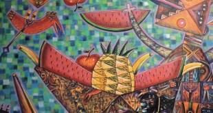 Oaxaca y sus pintores