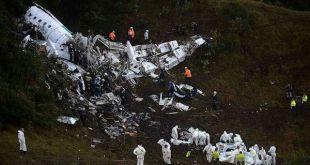 Periodistas deportivos: 20 fallecidos en el accidente de Medellín