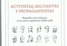activistas republicanos
