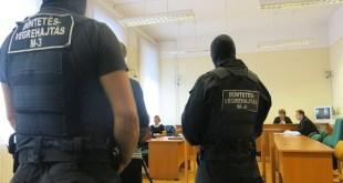 Ahmed H, juicio por terrorismo