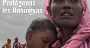 Rohinyás: pruebas abrumadoras de un crimen contra la humanidad