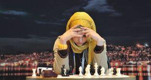 Jaque al ajedrez, a jugar en Arabia Saudí