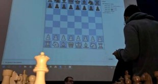 Trampas y engaños en el ajedrez