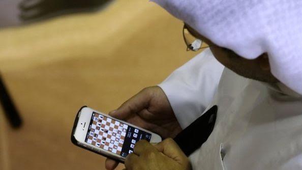 Las trampas tecnológicas se basan en su mayoría en aplicaciones de móvil.