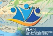 Alianza para la Prosperidad del Triángulo Norte, cartel