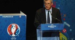 Corrupción en la cumbre del fútbol español