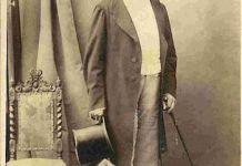 Antonio Machado Núñez