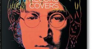 """Art Record Covers"": La carátula de los discos como obra de arte"