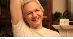 Suecia archiva la denuncia contra Julian Assange