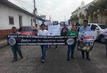Guatemala, basta de periodistas asesinadas