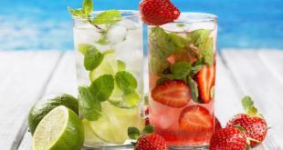 Ante la ola de calor, ¿bebidas calientes o frías?