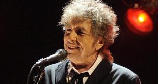 """Bob Dylan anuncia el lanzamiento de """"Fallen Angels"""""""