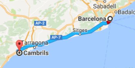 España: Segundo ataque terrorista en Cataluña