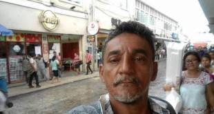 Periodistas asesinados en México: Cándido Ríos
