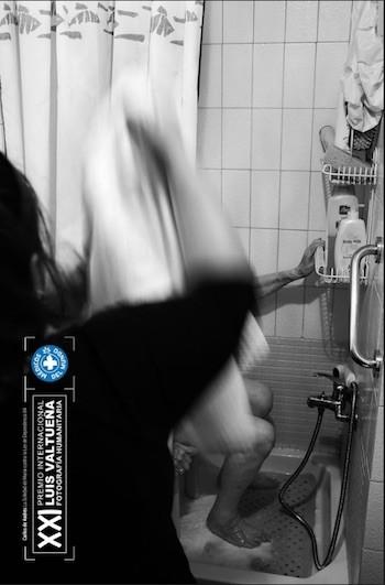 Carlos-Andres-ducha-diaria