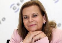 Carme Riera, nueva presidenta de CEDRO © F.Moreno